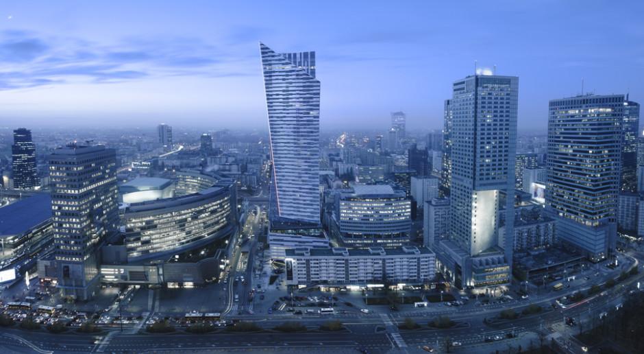 Polski rynek nieruchomości dojrzewa