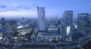 Potencjał inwestycyjny Warszawy trzykrotnie większy niż w innych miastach Polski