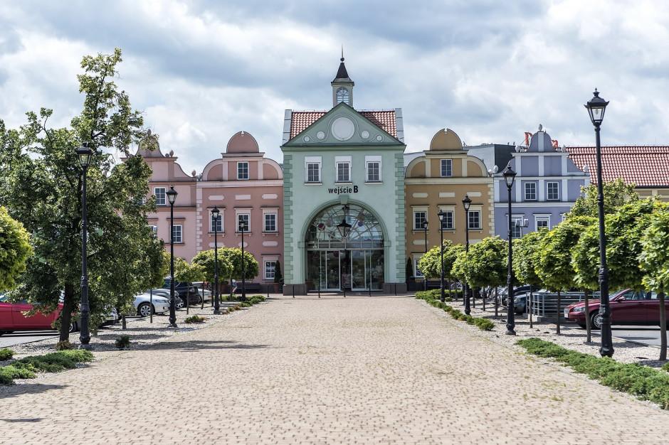 Nowy najemca w Designer Outlet Warszawa