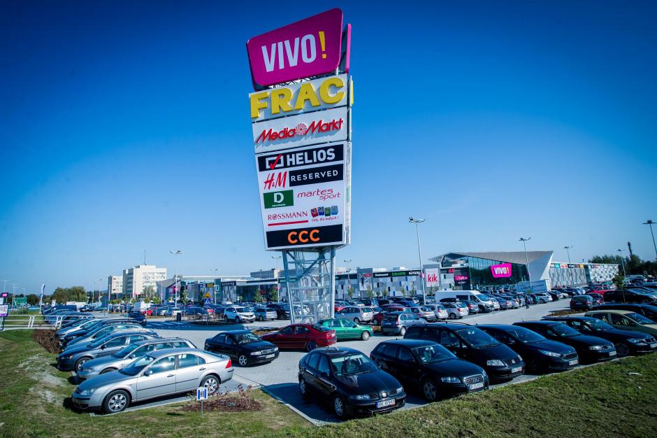 142 mln odwiedzających, 800 tys. mkw. w portfolio - Immofinanz ma za sobą dobry rok