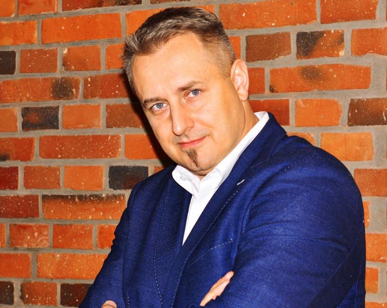 Rafał Schurma, właściciel Visio Architects and Consultants oraz prezydent Polskiego Stowarzyszenia Budownictwa Ekologicznego PLGBC