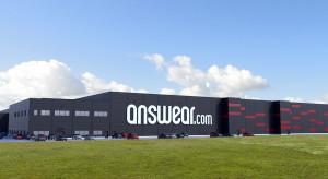 Answear.com chce rosnąć z 7R. Modowy gracz e-commerce postawił na duży magazyn