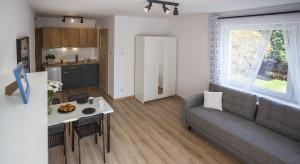 Mieszkanie na wynajem dla studenta: najważniejsza jest funkcjonalność i modułowość