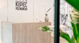 Modernizacja na miarę potrzeb. Biurowy Kupiec Poznański w nowej odsłonie