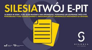 Silesia City Center z nową usługą