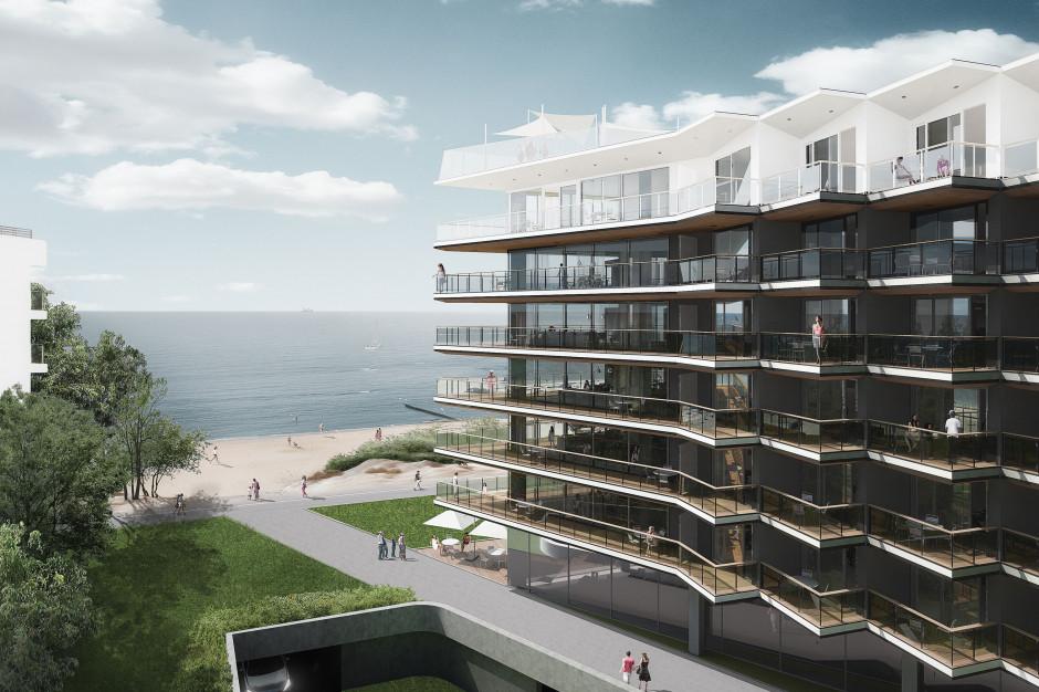 Seaside Park Hotel w Kołobrzegu odlicza dni do startu