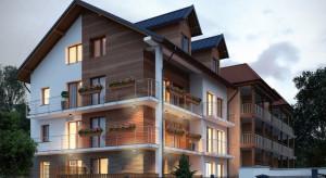 Villa Nuttica: apartamenty z wykończeniem pod klucz, 600 metrów od morza