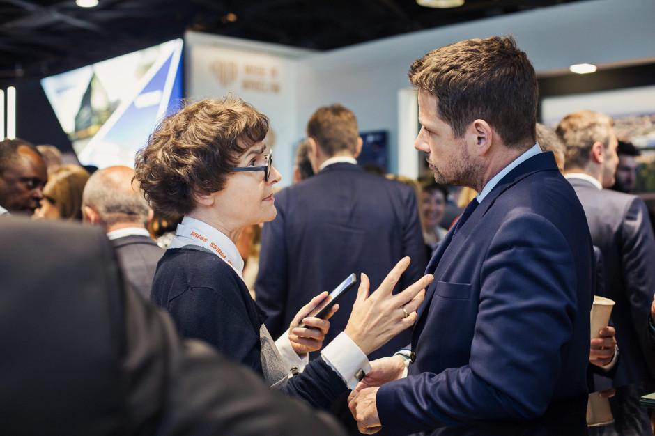 Rafał Trzaskowski: Chcemy przyciągać inwestorów z najwyższej półki