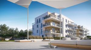 Rusza przedsprzedaż apartamentów Nexo w Pucku