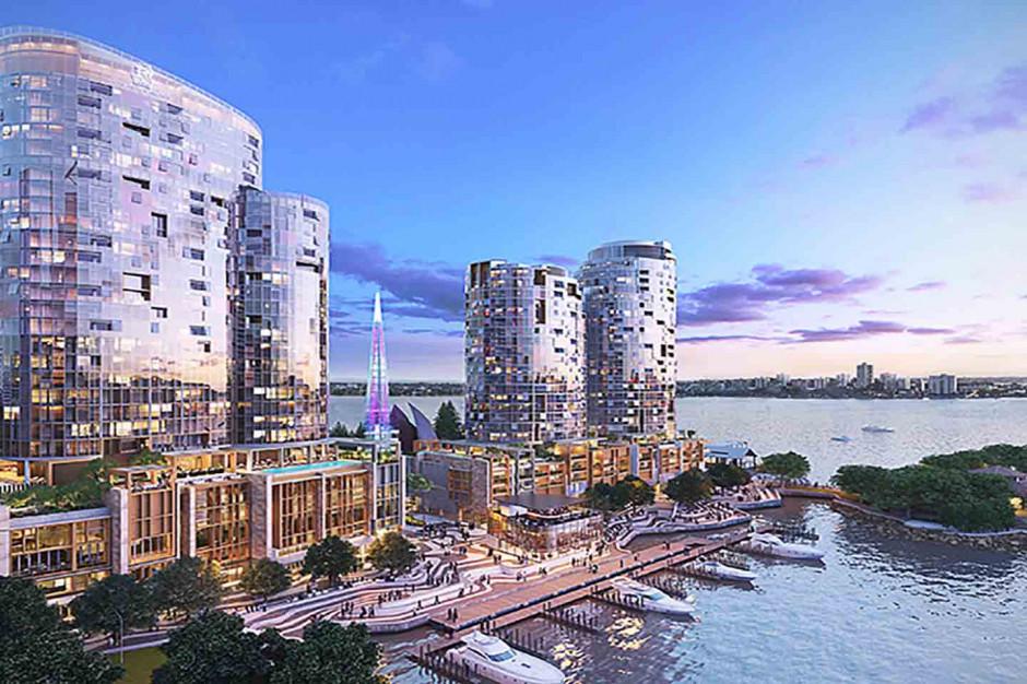 Ambitny plan Marriotta. 1,7 tys. hoteli w trzy lata