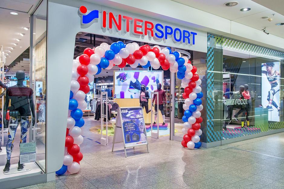 Dane Intersport z centrów handlowych potwierdzają smutną tendencję