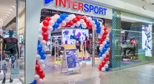 Intersport: Obroty w e-commerce wzrosły o 80 proc.