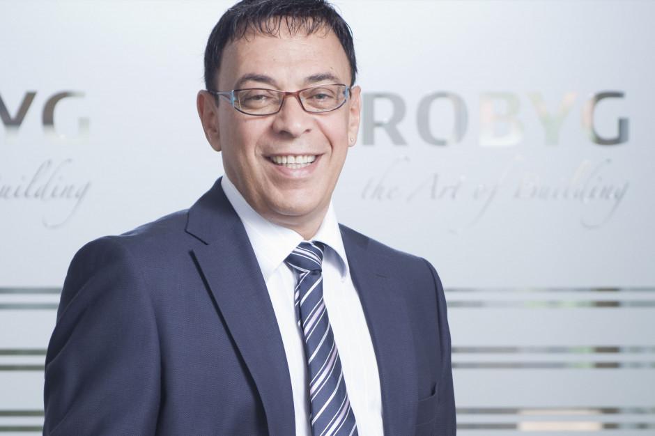 Oscar Kazanelson z Robyg o projekcie przygotowanym z myślą o krótkoterminowym wynajmie