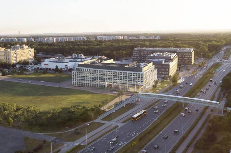 West 4 Business rośnie we Wrocławiu