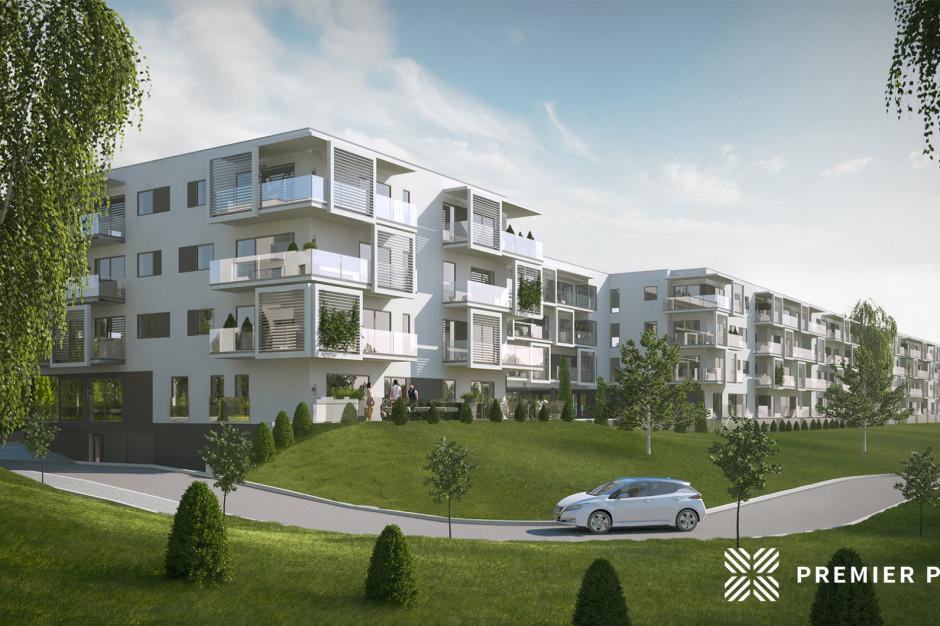Powstaje ciekawy projekt w Katowicach. Do zamieszkania lub zainwestowania