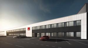 Segro rozbuduje park logistyczny w Łodzi