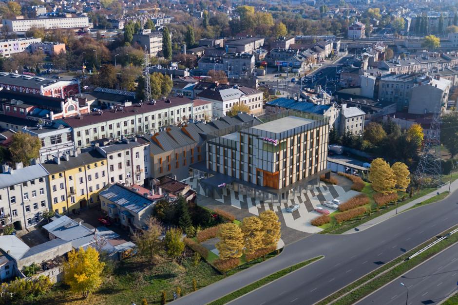 Moxy ogłasza piąty hotel w Polsce