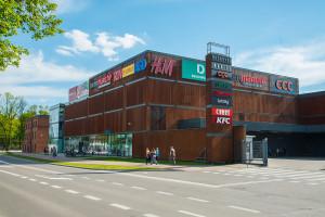 H&M na dłużej w Kutnie i Ełku