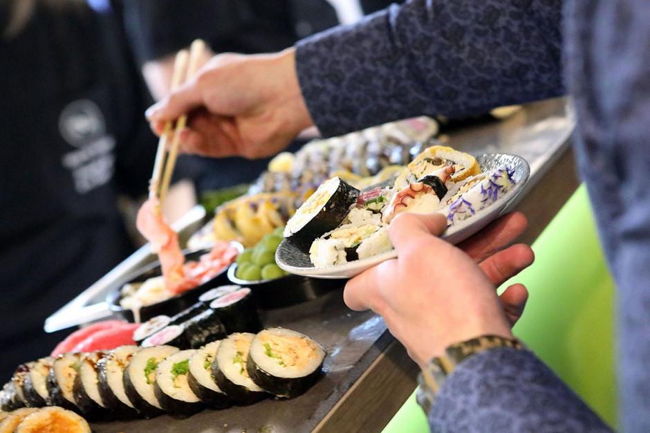 Koku Sushi otwiera dwa nowe lokale