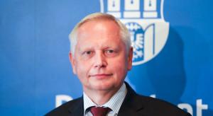 Jak będzie rozwijał się Kraków? Jerzy Muzyk o strategicznych dla miasta projektach inwestycyjnych