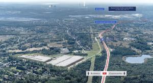 Panattoni umacnia pozycję w Sosnowcu. Kupuje grunt i rozbudowuje centrum