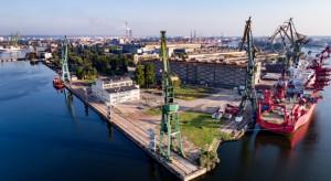 Stocznia Gdańsk zacznie produkcję w Pomorskiej Specjalnej Strefie Ekonomicznej