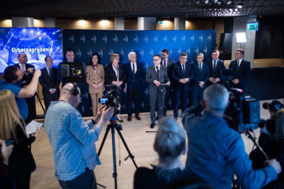 Nowe otwarcie w Europie, technologie, nieruchomości - to tematy Europejskiego Kongresu Gospodarczego