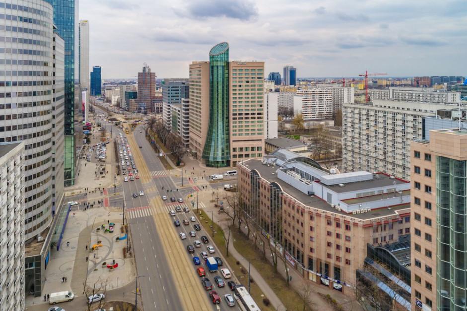 Biurowiec Atrium zmienia właściciela. W tym miejscu może powstać 135-metrowy wieżowiec