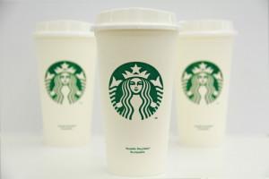 Starbucks przekroczył kolejny próg w rozwoju