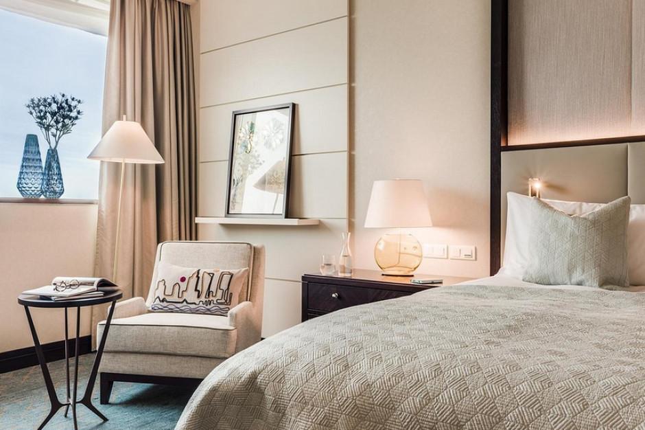 Hotelowa odnowa, czyli dominujące trendy na rynku