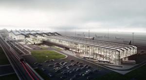 Gigantyczna inwestycja na gdańskim lotnisku
