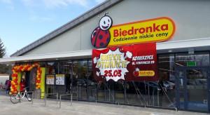 UOKiK: 115 mln zł kary dla Biedronki za nieprawidłowe ceny
