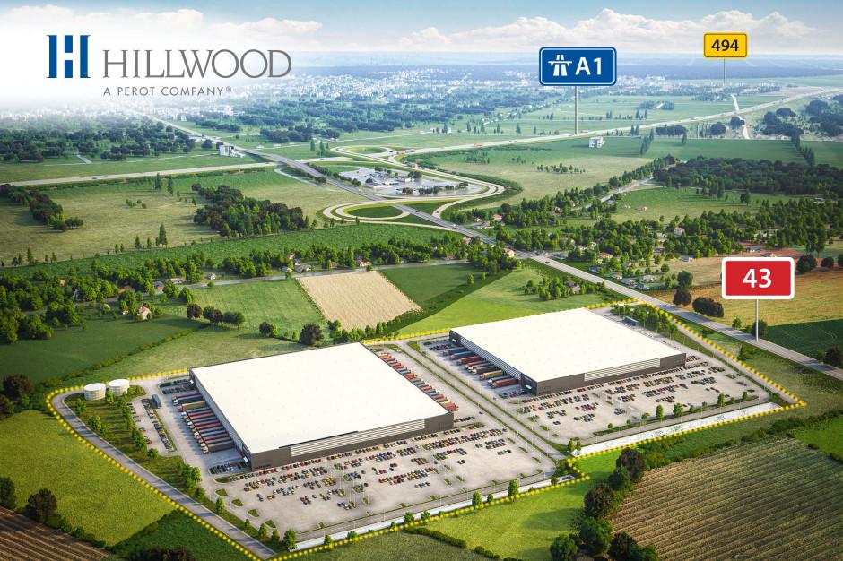 Hillwood z nową inwestycją na wschodzącym rynku