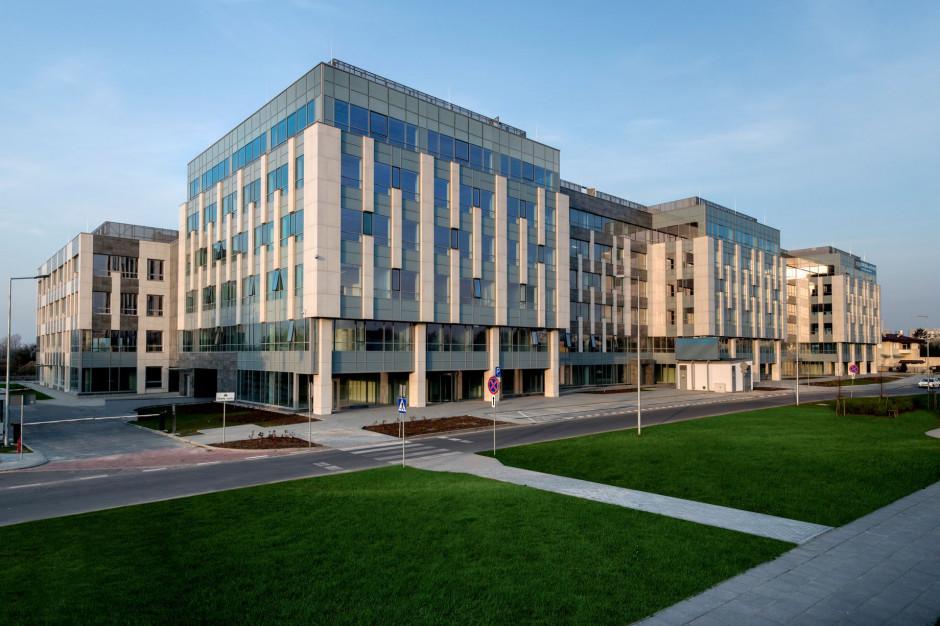 SoftwarePlant wprowadził się do Astrum Business Park