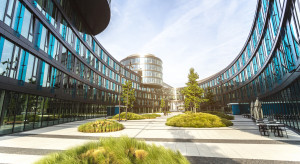 Penta sprzedała kompleks biurowy za ponad 250 mln euro