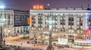 Wielkie zmiany w Hotelu MDM