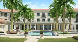 Polska firma inwestuje w luksusowe domy senioralne na Florydzie
