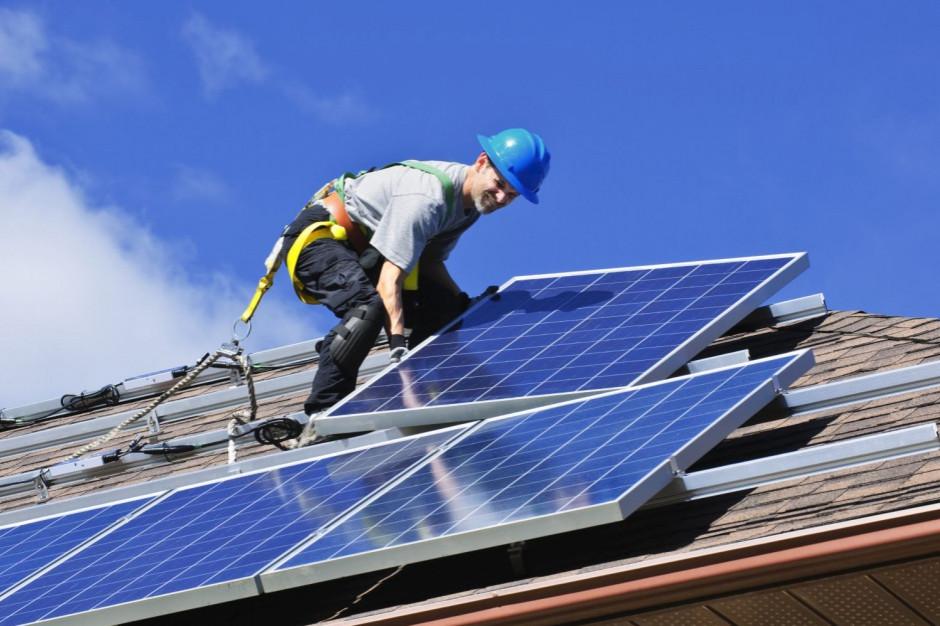 Chińska firma paneli słonecznych wyda 947 mln USD na dwie fabryki