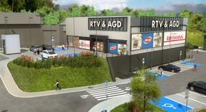 EDS Retail Park rozpoczyna ofensywę w Polsce
