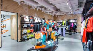 Nike rezygnuje ze sprzedaży na popularnej platformie e-commerce