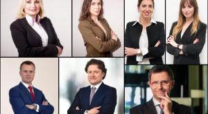 Duże wzmocnienia w BNP Paribas Real Estate