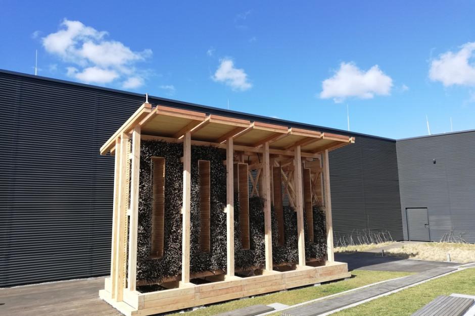 Nowatorski projekt w Galerii Północnej
