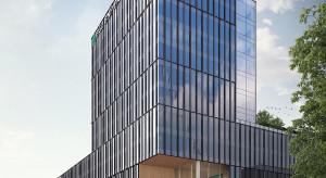 Yareal wybuduje kompleks biurowy w Warszawie