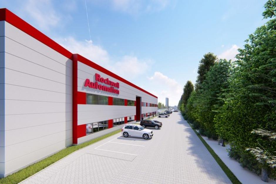Panattoni buduje dla Przemysłu 4.0 w Katowicach