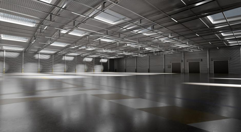 Duża hala produkcyjno-magazynowa Eltek powstaje w Bielsku-Białej