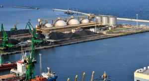 Adamczyk: nasze porty muszą być konkurencyjne