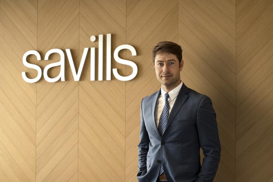 Ważny krok w rozwoju Savills w Polsce