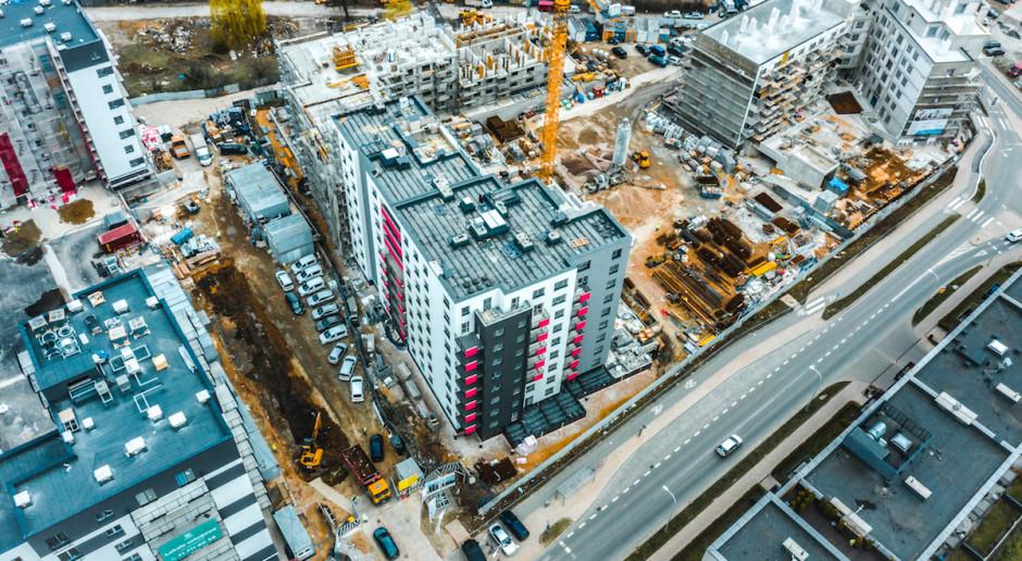 Mieszkania inwestycyjne w trendzie waterfront