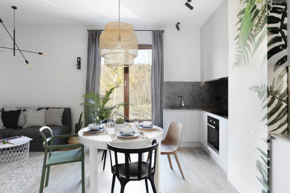Wynajem, mieszkania co-livingowe, większy standard - tak będziemy mieszkać za 20 lat