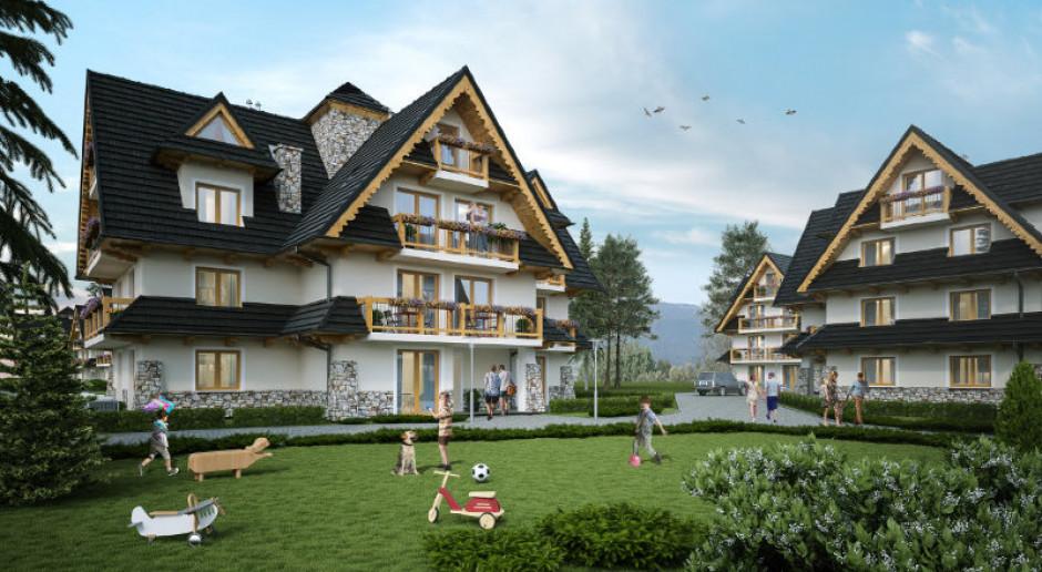 Sun & Snow Resorts - Białka Tatrzańska: apartamenty tuż przy stoku